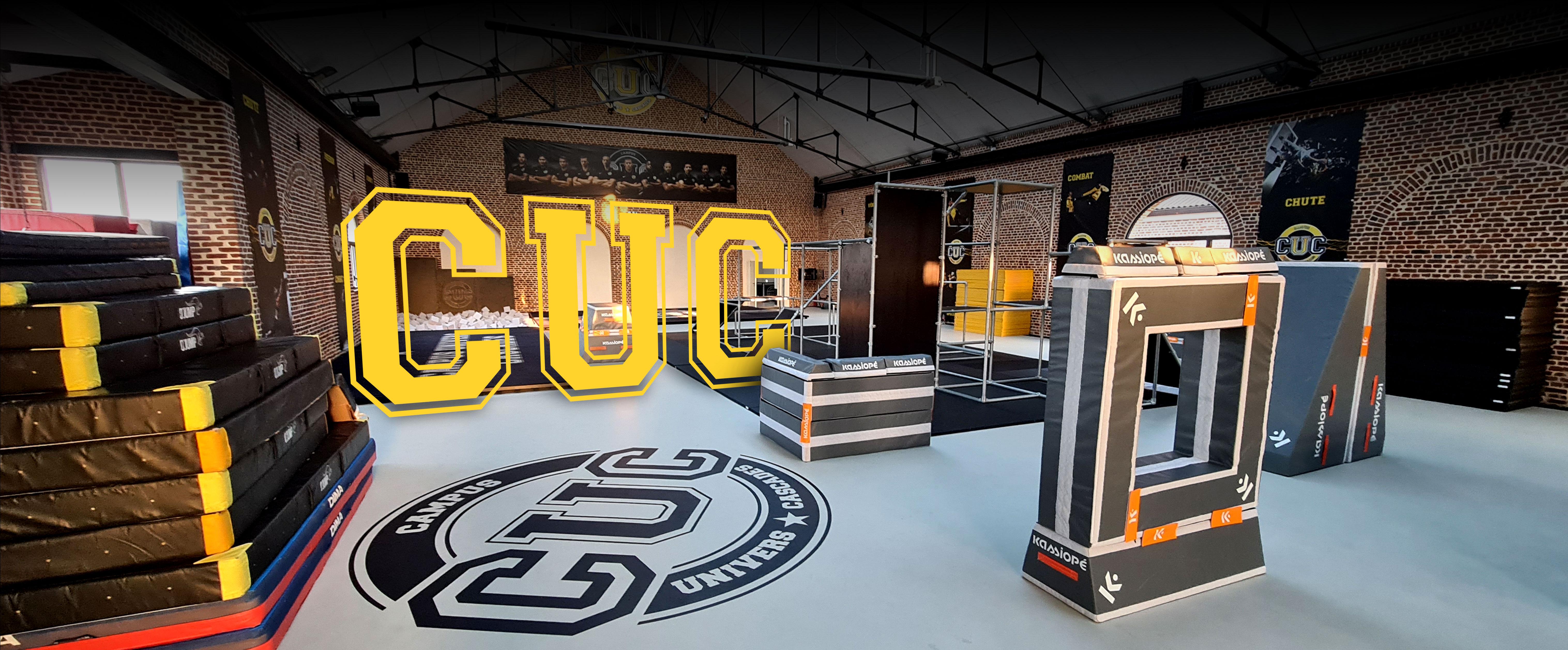 CUC Campus Univers Cascade